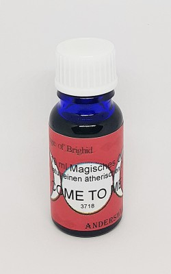 Magic of Brighid Huile magique essentielles Come to me 10 ml