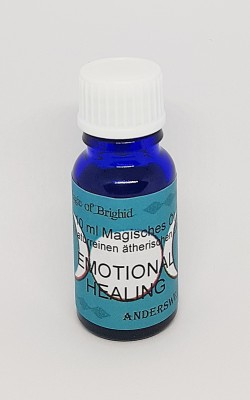 Magic of Brighid Magic Oil ethereal Emotional Healing 10 ml