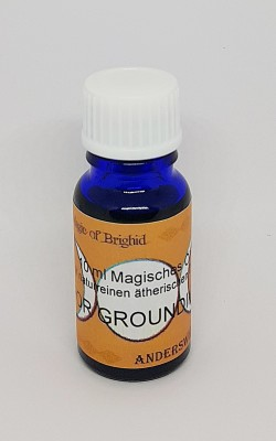Magic of Brighid Huile magique essentielles For Grounding 10 ml