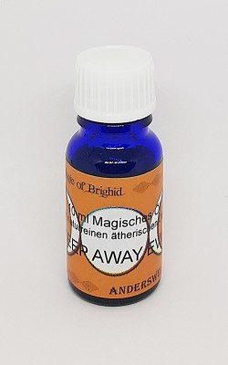 Magic of Brighid Huile magique essentielles Keep away Evil 10 ml