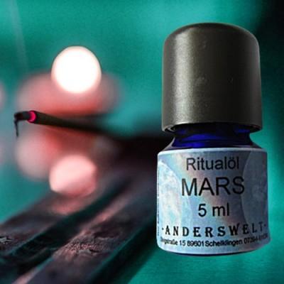 Olio di Marte