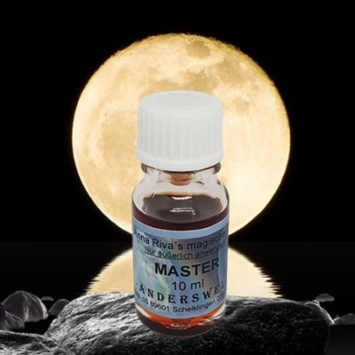 Anna Riva Oil Master Phial with 10 ml