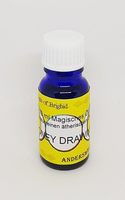 Magic of Brighid Magic Oil ethereal Money Drawing 10 ml