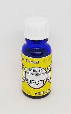 Magic of Brighid Magisches Öl äth. Objective 10 ml