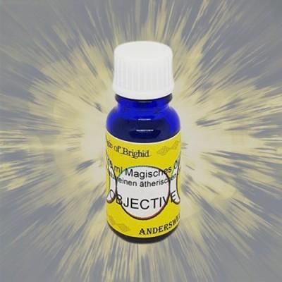 Magic of Brighid Olio Magia Essential Objective 10 ml