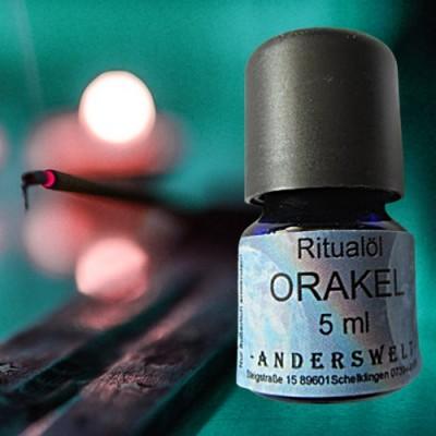 Oracle Oil