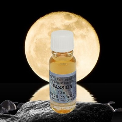 Anna Riva`s Oil Passion Phial with 10 ml