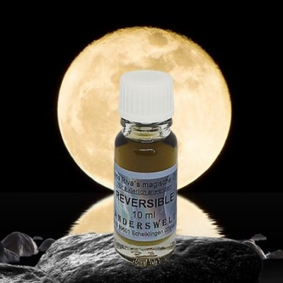 Anna Riva`s Oil Reversible Phial with 10 ml