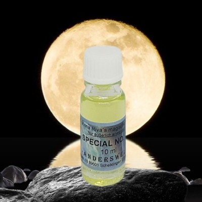 Anna Riva`s Oil Special No.20 Phial with 10 ml
