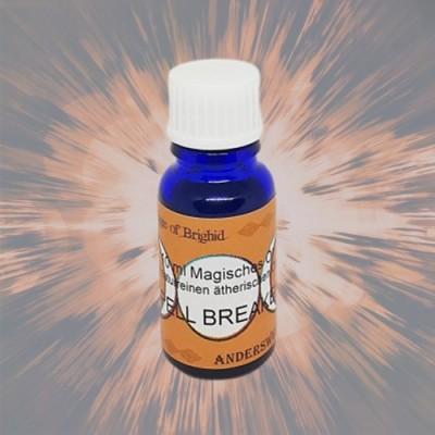 Magic of Brighid Olio Magia Essential Spell Breaker 10 ml