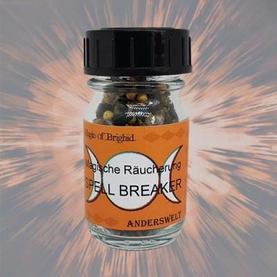 Magic of Brighid Encens Spell Breaker