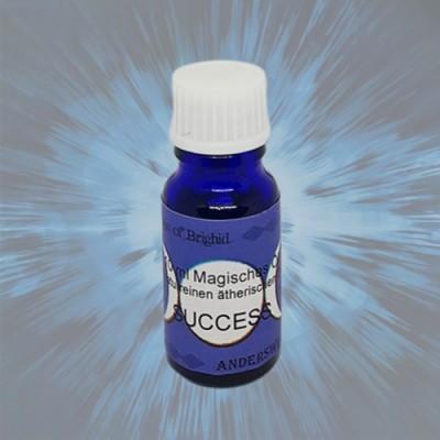 Magic of Brighid Magic Oil ethereal Success 10 ml