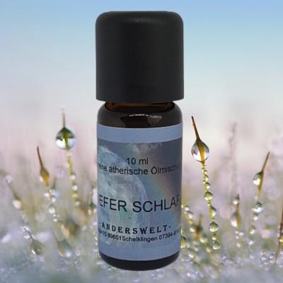 Miscela di oli essenziali Sonno profondo Flaconcino da 10 ml
