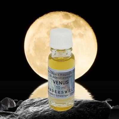 Anna Riva's Olio Venus Flaconcino da 10 ml