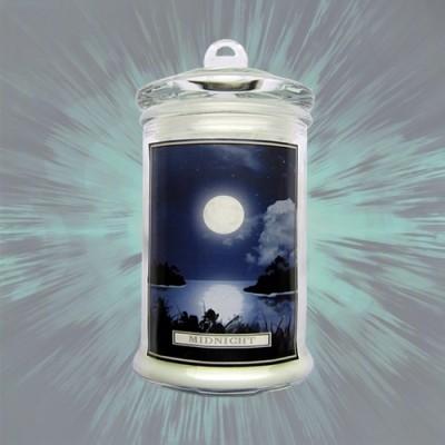 Magic of Brighid Vollmond Ritualkerze im Glas