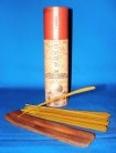 Agra Magic incense sticks, vanilla