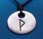 Binderunen Amulett Ausgeglichenheit