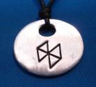 Amulette de la Rune Energie