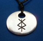 Bind Rune Amulet Protection