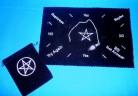 Pendulum Cloth Set with bag