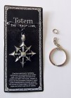 Pewter pendant Chaos Star