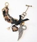 Gothic Bettel Armband