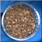 Guaiacwood (Guaiacum officinale)