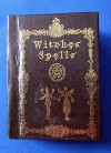 Small book Witches Spells