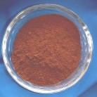 Sandelholzpulver rot