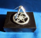Telekinesis box with Pentagram