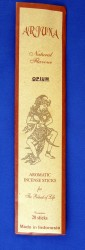 Arjuna Natural Flavour Incense sticks Opium