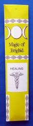 Magic of Brighid Räucherstäbchen Healing