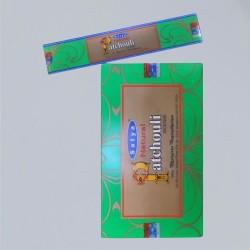 Incense Stick Satya Natural Patchouli 15 g