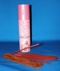 Agra Magic incense sticks, rose