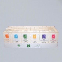 Forest Naturals incense cones in sales display