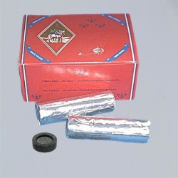 Holzkohle-Tabletten 40 mm Durchmesser