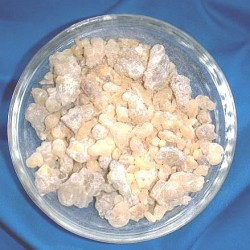 Moxor frankincense 1A Quality (Boswellia sacra) Bag with 30 g.