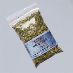 Money herbs