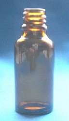 Dropper Vials brown 30ml
