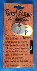 Bind Rune Amulet Balance