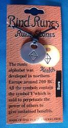 Amuleto runa della salute