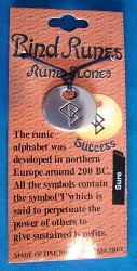 Bind Rune Amulet Success