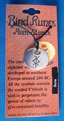 Amulette de la Rune Protection