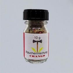 Voodoo Orisha Encens Chango 10 g