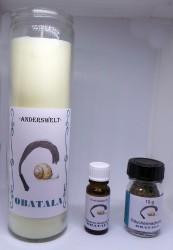 Voodoo Orisha Räucherung Obatala 10 g