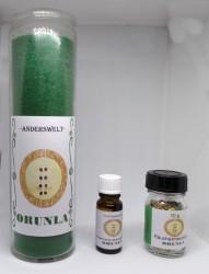 Voodoo Orisha Encens Orunla 10 g