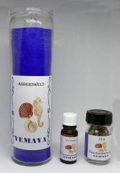 Voodoo Orisha Encens Yemaya 10 g