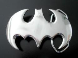 Belt Buckle Bat