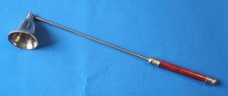 Candle Snuffer with movable head