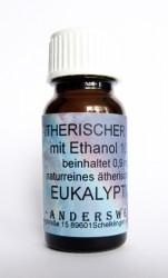 Ätherischer Duft Ethanol mit Eukalyptus